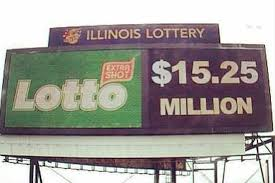 Rep Franks Illinois should pay penalty to waiting lottery