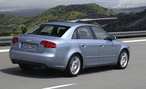 2006 Audi A4 Photos and Wallpapers | TrueAutoSite