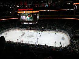 Minnesota Wild Seating Chart View Photos At Xcel Energy Center
