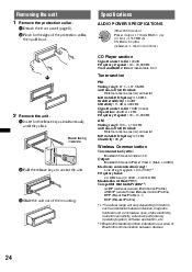 sony mex bt2700 cd mexbt2700 receiver with bluetooth hands free Sony Mex Bt2700 Wiring Diagram Sony Mex Bt2700 Wiring Diagram #10 sony mex-bt2700 wiring diagram