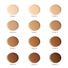 Benefit Foundation Colour Chart Benefit Hello Happy Flawless Brightening Foundation