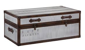 furniture coffee table trunk