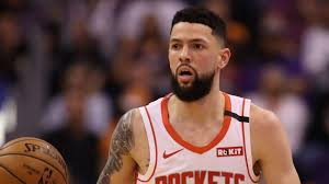 Knicks guard Austin Rivers held out of ...