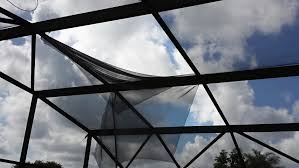 pool screen repair orlando. Exellent Repair Quick And Proper Replacement Of Several Roof Panels On A Pool Screen  Enclosure In Orlando FL Previous Repairs Were Less Than Desirable And  Inside Repair Orlando S