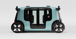 Why Do Many Self-Driving Cars Look Like Toasters on Wheels? | WIRED