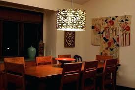 dining room drum pendant lighting large black drum pendant light black drum pendant rustic dining room