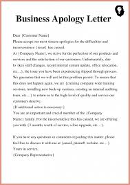 Way To Write Business Letter With Example Sample Format