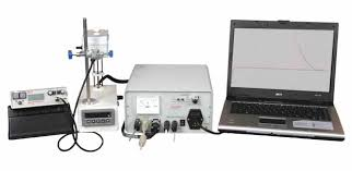 Magnetic Susceptibility System
