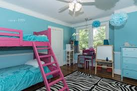 Black And White And Blue Bedrooms Black And White And Blue Teal Room Designs