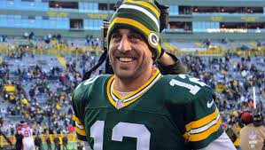Aaron Rodgers signs five-year extension ...