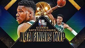 Giannis Antetokounmpo - NBA Finals ...