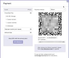 Vanitygen is the perfect tool to create custom bitcoin address; Paying For Protonmail With Bitcoin Protonmail Support
