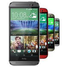 Verizon Android HTC Bar 32GB Cell Phones & Smartphones