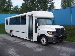 American Coach Bus Altoona Bus Research And Testing Center Vehicle Systems