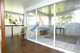 diy enclosed patio glass patio enclosure built in diy patio enclosure cost