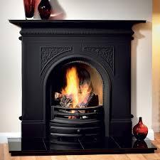 gallery pembroke cast iron fireplace