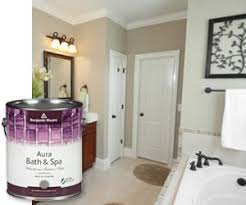 spa paint colorsWhat Colour to Paint Your Bathroom and Decorating tips