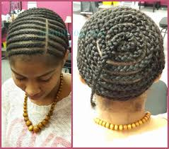 Closure Braid Pattern