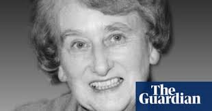 Iris Cox obituary   Education   The Guardian