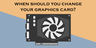 A much more theoretical and abstract approach to computer graphics that takes the human visual system as its starting point: When To Change Your Graphics Card