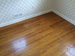 hardwood floor cleaning before for sanitize 4 serenity
