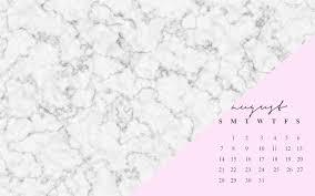 pink wallpapers for computer. Modren Computer Marble U0026 Pink Calendar On Wallpapers For Computer C
