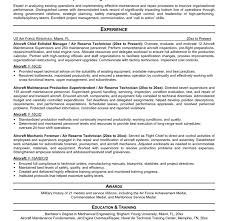 Navy Nuclear Engineer Sample Resume