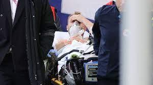 ما هي الإصابة التي تعرض لها إريكسن في مباراة الدنمارك وفنلندا في يورو 2020؟