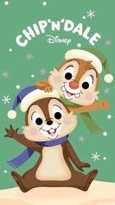 Cute Christmas Disney Wallpapers ...