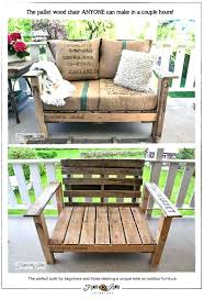 diy outdoor furniture plans. Homemade Furniture Plans Patio Fabulous Pallet Building Outdoor What Wood Diy