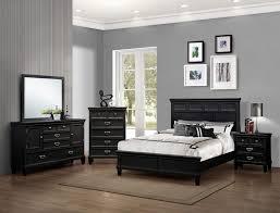 black bedroom set  home design ideas