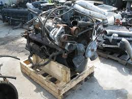 INTERNATIONAL T444E Engine Assembly #51387 - For sale at Westland ...