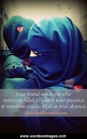 FRIENDSHIP👬👭 Islam My Story As A Muslim Enchanting Islamic Quotes For Friendship