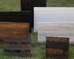 pallet board furniture. Blank Pallet Sign \u2022 Wood Canvas Boards\u2022 Board Furniture