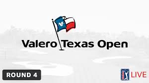 Gift card cannot be redeemed for cash except where required by law. Watch Valero Texas Open Sunday S Featured Groups Prime Video