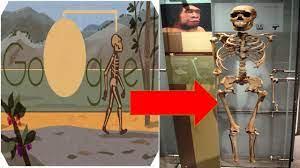 Turkana Human Google Doodle ...
