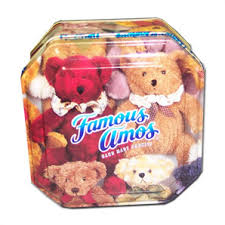 kuala lumpur florist msia flowers gifts 111flowers famous amos cookies 90g with can