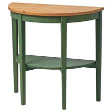 ARKELSTORP Window table - green - IKEA. For landing at top of stairs. Paint