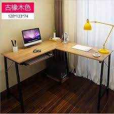 office table photos. Kayu Desain Lantai Studi Office Table Meja Pojok Photos