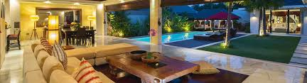 3 Bedroom Villa In Seminyak Best Inspiration