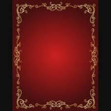 214 best border designs images on pinterest border design, page Wedding Invitation Page Borders wedding red & gold stylish invitations cover page borders design 2014 sadiakomal Floral Border