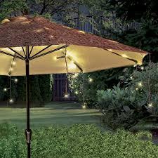 Umbrella Lights Patio Lawn Garden Umbrella Lights Umbrella Light Clip