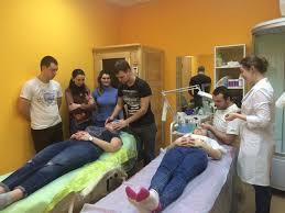 Обучение массажу в Самаре и Тольятти курсы массажа трудоустройство Обучение массажу в Самаре и Тольятти