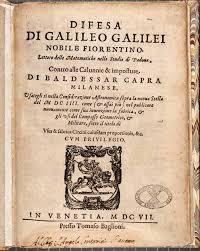 galileo s difesa