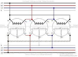3 phase transformer connections 480v To 120v Transformer Wiring Diagram delta delta w center tap 480v to 120v control transformer wiring diagram