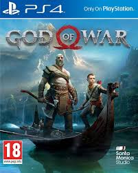 God Of War Is Still The Uk Number One Games Charts 16 June