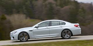 Coupe Series fastest bmw car : 10 Fastest Sedans You Can Buy Today - Most Powerful Sedans in 2017