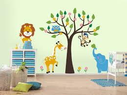 kids room wall decals plan ideas phobi home designs rh phobicpleasure org baby boy room decals tree decal