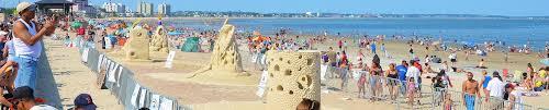Revere Beach Information City Of Revere Massachusetts