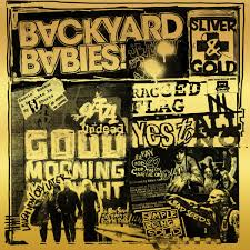 "<b>BACKYARD BABIES</b> ""<b>Silver</b> And Gold""... - heavy metal store Inferno ..."